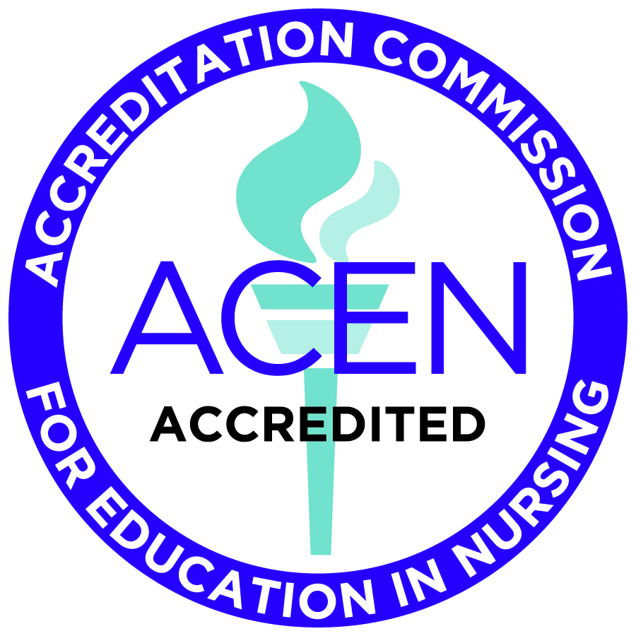Use of the ACEN Accreditation Seal – Accreditation Commission for Education  in Nursing
