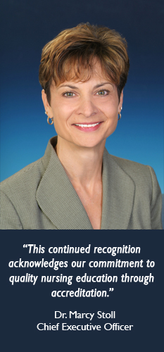 Dr. Marcy Stoll - ACEN CEO