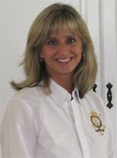 Dr. Kimberly Cribb