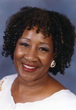 Ms. Georgia McDuffie