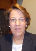 Dr. Mary Jean Vickers
