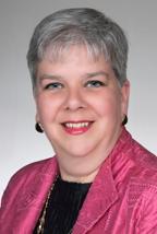 Dr. Debbie Rahn