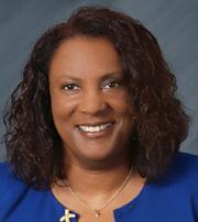 Dr. Vivian Yates