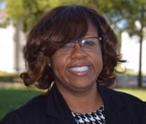 Dr. Lenetra Jefferson