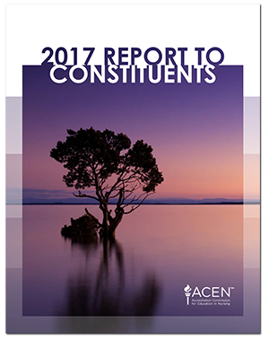 2017 Report to Constituents