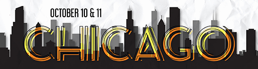 CHICAGO, October 10-11