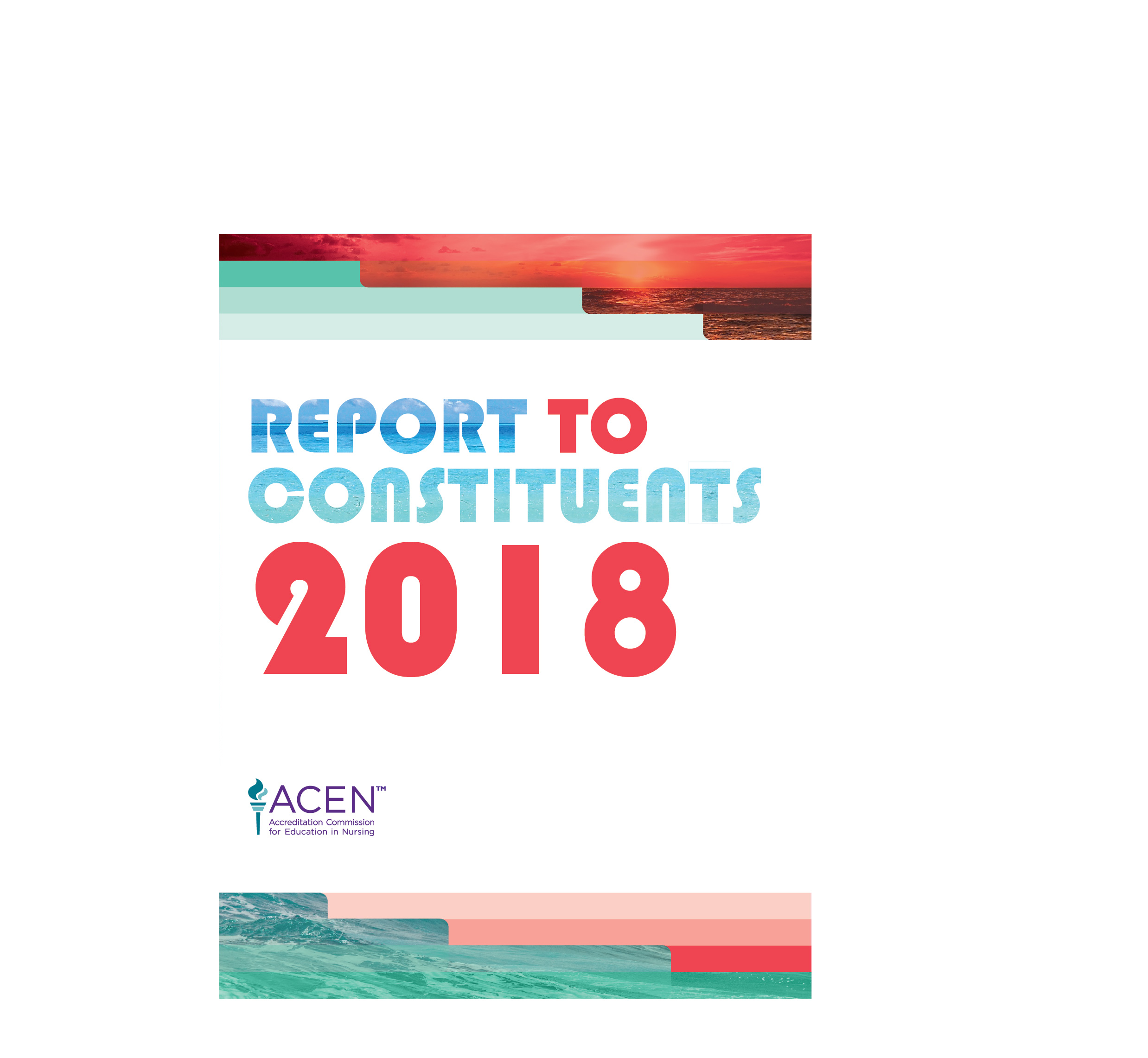 2018 Report to Constituents